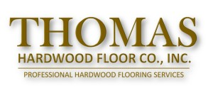 Thomas Hardwood Floor Company Inc.